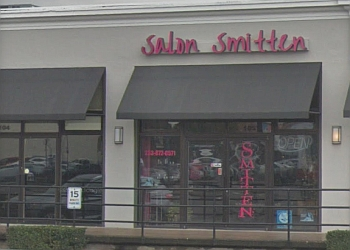 Kent hair salon Salon Smitten