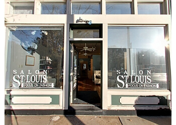 St Louis hair salon Salon St Louis