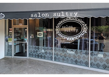 Escondido hair salon Salon Sultry