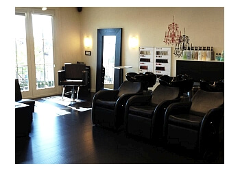 Fremont hair salon Salon Valenti