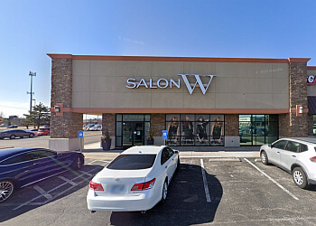 Oklahoma City hair salon Salon W
