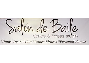 Savannah dance school Salon de Baile Dance & Fitness Studio