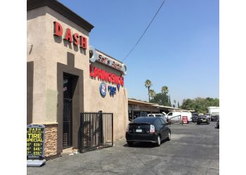 Fontana car repair shop Sal's Auto Repair