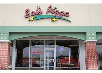 Allentown pizza place Sal's Pizza