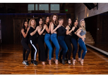 Seattle dance school Salsa Con Todo