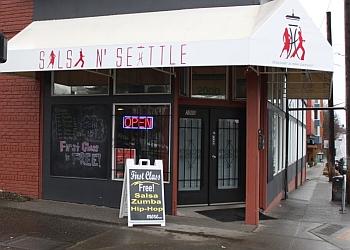 Seattle dance school Salsa N' Seattle Dance Studio