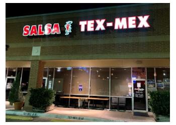 Plano mexican restaurant Salsa Tex-Mex