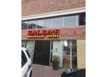 Mexican Restaurants In Newport News Va