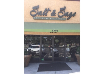 Simi Valley spa Salt And Sage Spa