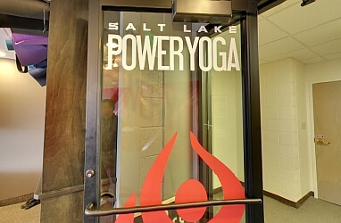 Salt Lake City yoga studio Salt Lake Power Yoga