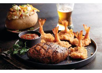 Amarillo steak house Saltgrass Steak House