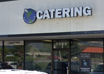 Colorado Springs caterer Salt of the Earth Catering