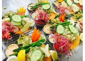 Irvine caterer Saltwater Catering, Inc.