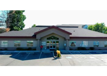 Boise City sleep clinic Saltzer Health
