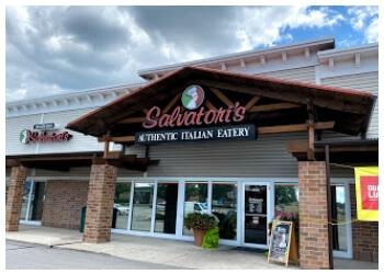 Fort Wayne italian restaurant Salvatori's