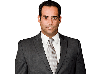 Fresno criminal defense lawyer Sam A. Salhab, Esq.