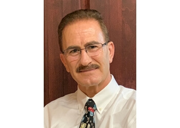Tucson gastroenterologist Sam E. Moussa, MD, FACG, FASGE