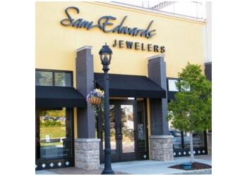 Chattanooga jewelry Sam Edwards Jewelers