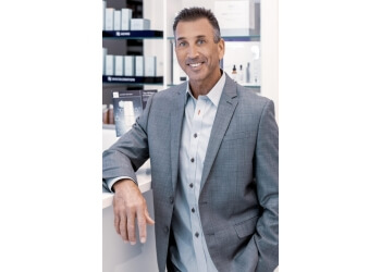 Miami plastic surgeon Sam Gershenbaum, DO