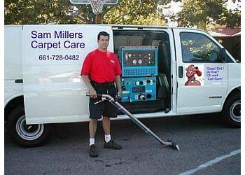 Sam Miller's Carpet Care