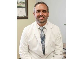 Stockton orthodontist Sam N. Suliman, DDS, MDS - SULIMAN ORTHODONTICS