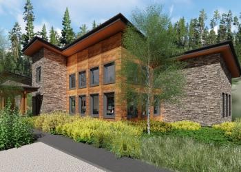 Spokane residential architect Rodell Architects