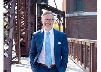 Chicago real estate agent Sam Shaffer - CHICAGO PROPERTIES