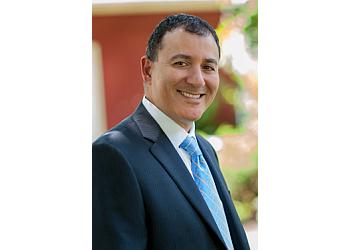Columbus immigration lawyer Sam Shihab