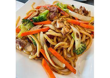 Kansas City japanese restaurant Sama Zama