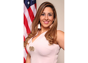 Miramar immigration lawyer Saman Movassaghi, Esq.