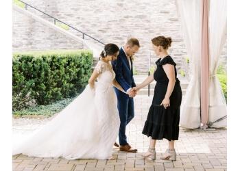 Dayton wedding planner Samantha Joy Events, LLC.