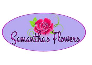 Vancouver florist Samantha's Flowers