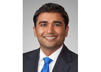 San Antonio patent attorney Samar Shah