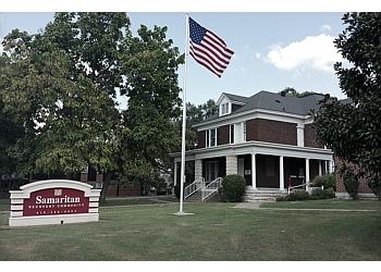 Nashville addiction treatment center Samaritan Recovery Community