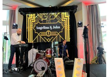 Fort Lauderdale dj Samba Entertainment