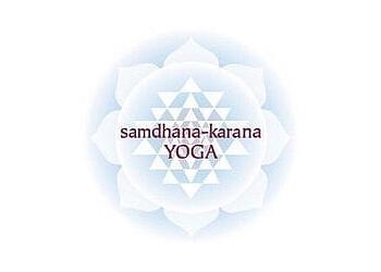 Tacoma yoga studio Samdhana-Karana Yoga