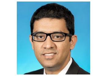 Rockford endocrinologist Sameer Ansar, MD