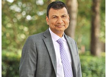 Cary orthopedic Sameer Mathur, MD