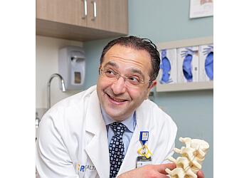 Riverside neurosurgeon Samer Ghostine, MD  - UCR HEALTH