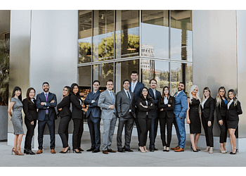 Irvine medical malpractice lawyer Samer Habbas & Associates, PC