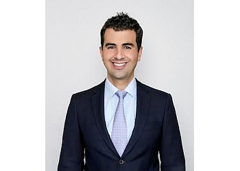 New York dermatologist Samer Jaber, MD