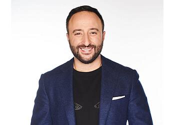 Washington real estate agent Samer Kuraishi - THE ONE STREET COMPANY
