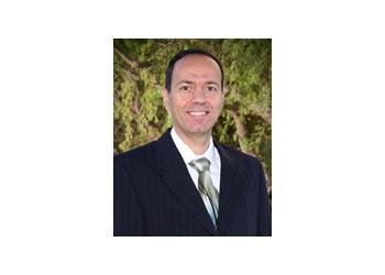 Las Vegas endocrinologist  Samer Nakhle, MD