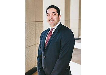 Riverside personal injury lawyer Samer S. Habbas