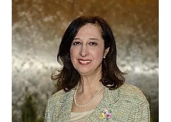 Dayton dermatologist Samia Borchers, MD