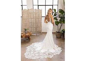 Seattle bridal shop Samila Bridal and Formal