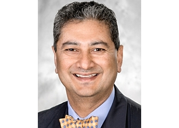 Providence gastroenterologist Samir A. Shah, MD