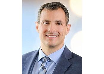 Columbus business lawyer Samir Dahman