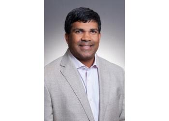 Baton Rouge pain management doctor Samir K. Patel, MD