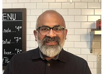 Bellevue dermatologist Samir Master, MD